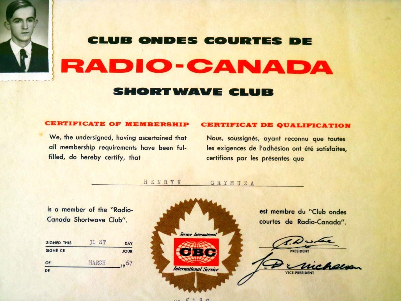 Radio w Jarosławiu