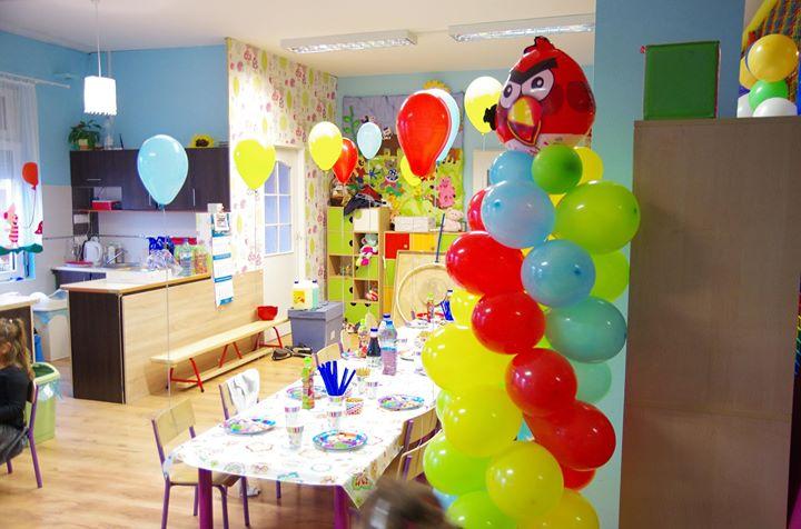Reżim sanitarny a imprezy dla dzieci